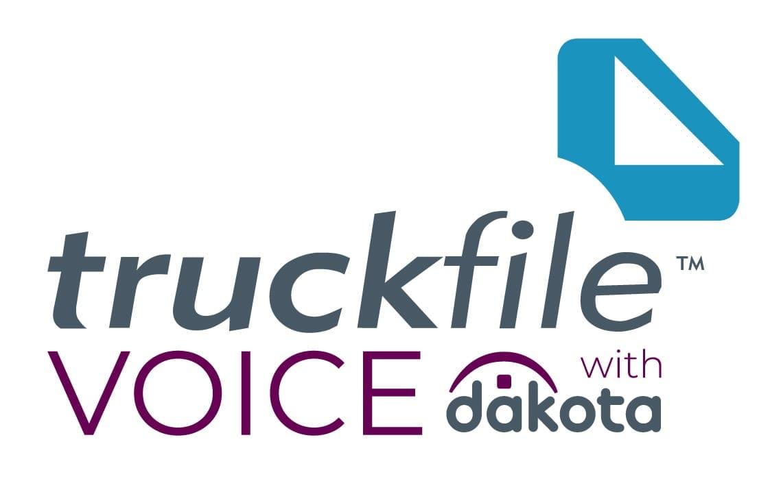 Truckfile Voice with Dakota