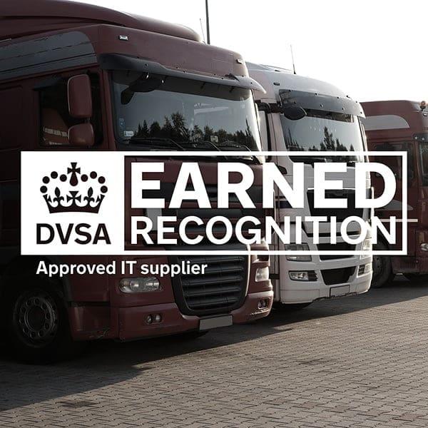 DVA Earned Recognition